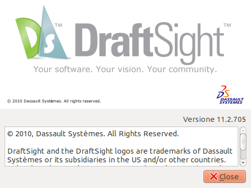 DraftSight (1/3)