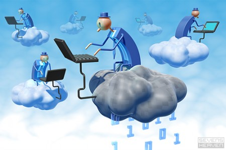 Cloud computing (2/2)