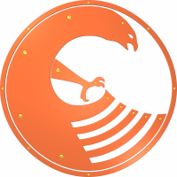 Il logo di Falcon