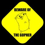 bewaregopher