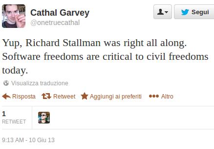 civil freedom
