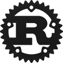 The Rust logo