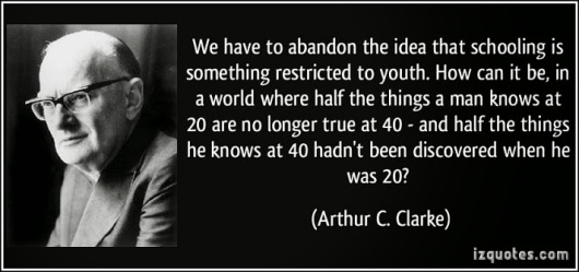 quote-we-have-to-abandon-the-idea-arthur-c-clarke-38036