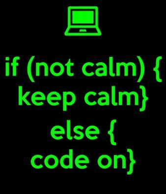 code on