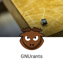 gnurants