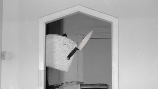 breadknife
