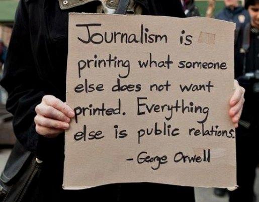 define-journalism
