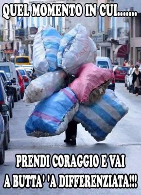 IO VIVO A ROMA