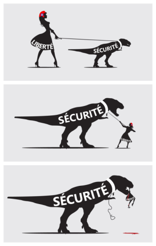 liberta e sicurezza