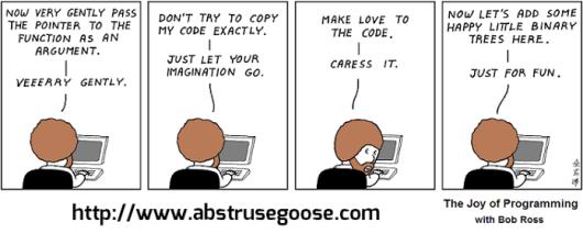 The Happy Programmer