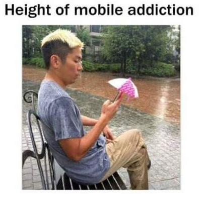 mobile-addiction