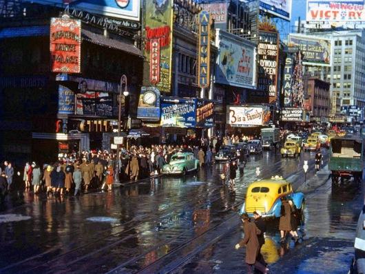 New York 1940