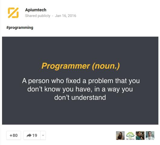 programmer apiumtech