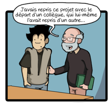http://www.commitstrip.com/fr/2016/02/15/our-companys-greatest-project/