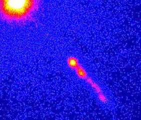 3C273 Chandra