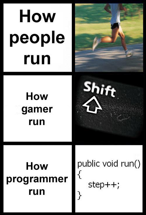 how-run