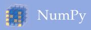 numpy_logo