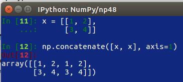 Python   Ok, panico   Pagina 17