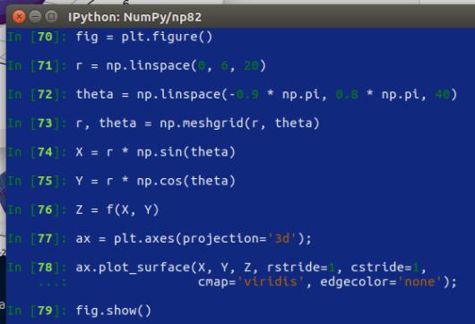 Python | Ok, panico | Pagina 14