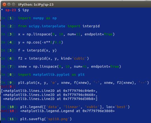 Python   Ok, panico   Pagina 10