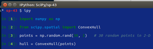 Python | Ok, panico | Pagina 8