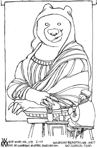 leobear