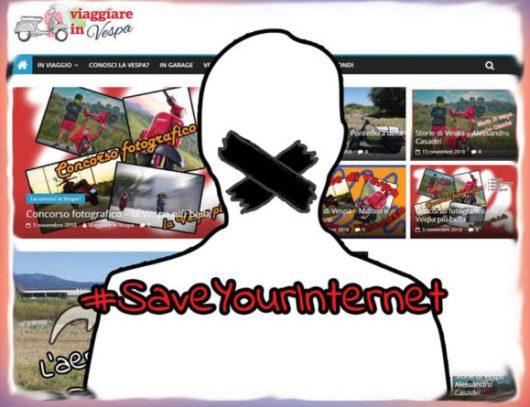 SaveYourInternet
